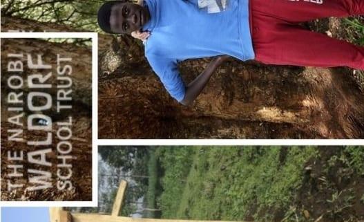 Nairobi Waldorf School Community Work